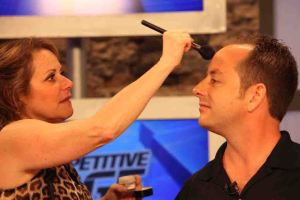 Federated Precision Co-Founder and CEO Sam Havelock, one of the featured guests on the show, gets a fresh touch-up.